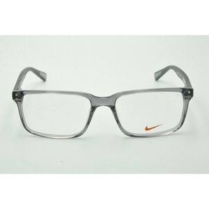 Nike NK 7240 Eyeglasses 070 Gray Frames 55mm